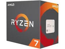 AMD RYZEN 7 1700X 8-Core 3.4 GHz (3.8 GHz Turbo) Socket AM4 95W YD170XBCAEWOF De