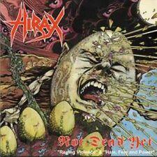 HIRAX - CD - Not Dead Yet