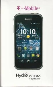 Brand New T-Mobile Kyocera Hydro XTRM C6522 Smartphone