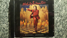 CD Michael Jackson / Blood on the Dancefloor - History in Mix
