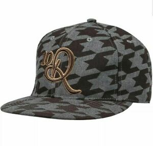 2007 NIKE RONALDINHO 10R CAMO CAP HAT FOOTBALL SOCCER FITTED 287710 ADULT S/M