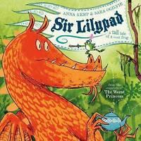 (Good)-Sir Lilypad (Paperback)-Kemp, Anna-0857075152