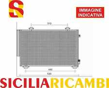 Condensatore Clima  Toyota Yaris  Magneti Marelli BC271