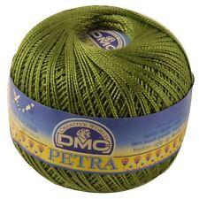 DMC Petra Crochet Thread - Colour: 5905 - Cotton - Size 3 - 100g