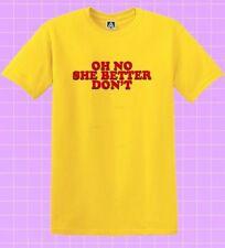 Unbranded Patternless Singlepack T-Shirts for Women