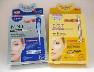 [MEDIHEAL] Gel Eyefill Patch - 5 pairs ( EGT Essence Gel / NMF Aquaring Gel)