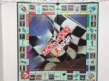 1997 NASCAR Monopoly Game Board Replacement Piece Part