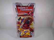 2006 HASBRO--TRANSFORMERS ROBOTS IN DISGUISE--RODIMUS FIGURE (NEW)