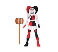Harley Quinn DC Comics Actionfigur, 17 cm Designer Series Darwyn Cooke