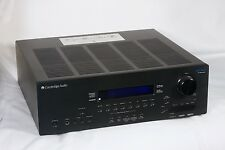 Cambridge Audio Azur 650R 7.1 Channel 120 Watt Receiver AZUR650R Excellent Cond