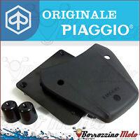1B003657 KIT SUPPORTO STAFFA PIASTRA BAULETTO ORIGINALE PIAGGIO BEVERLY 350 ST