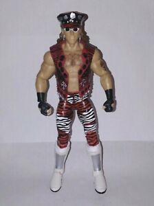 WWE custom made elite Shawn Michaels HBK