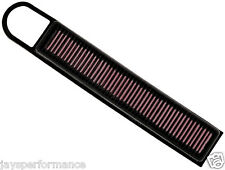 KN AIR FILTER REPLACEMENT FOR MINI COOPER 1.6L; 2007