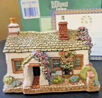 LILLIPUT LANE - 623 ROSE COTTAGE SKIRSGILL - PENRITH, CUMBRIA + BOX & DEEDS