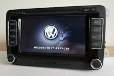 Original Navigation Volkswagen RNS 510 RNS510 P  Golf, Passat, Touran Maps 2020