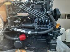 Ism Shibaura N844l Diesel Engine Fit New Hollandcase Skidsteer Electronic Tier4