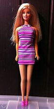 Very Rare. Vintage Mattel - RIVIERA Fashion Barbie. 1998. New! Without Box.