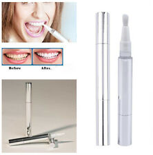 1pcs Creative Safe Effective White Teeth Whitening Pen Tooth Gel Whitener Bleach