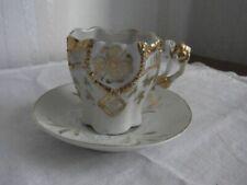 Sammeltasse Biedermeier (1801-1850) Porzellan- & Keramik-Antiquitäten & Kunst
