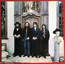 THE BEATLES -Hey Jude- UK Export LP Contract Press / Dark Apple label / Misprint