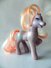 Figurine jouet fille My little Pony 11 cm HASBRO toys 1997  Violet 08