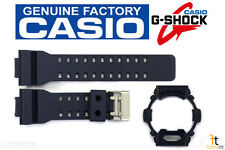CASIO GR-8900NV-2 G-Shock Original Navy Blue BAND & BEZEL Combo GW-8900NV-2