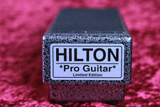 Hilton Volume Pedal--- Pro Guitar Pedal Model with AC transformer