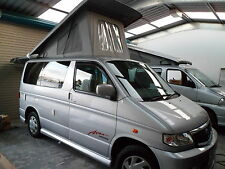 Citreon Relay LWB Universal Front Elevating Roof (PopTopRoofs)