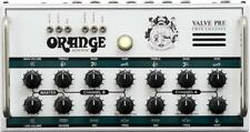 Orange Acoustic Pre Stereo Valve Preamp and Active DI