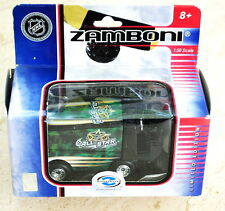 2007 NHL ALL STAR GAME IN DALLAS ZAMBONI ASG LIMITED EDITION DIECAST 1:50 SCALE