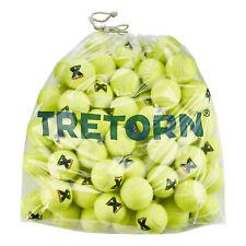 Tretorn X Trainer Gelb 72 Nachfüllpack Tennisbälle 72er Beutel NEU