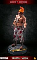 Twisted Metal - Sweet Tooth Statue
