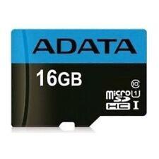 ADATA 16GB Premier Micro SD Card UHS-I Class 10 A1 App Performance - Original