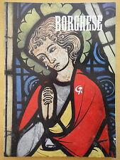 1954-IL BORGHESE-Direttore LEO LONGANESI-Anno V, Numero 27