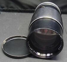 Samigon Telephoto Lens 200mm 1:3.5 - Mamiya/Sekor Screw Mount
