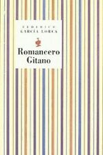 Romancero gitano. NUEVO. Nacional URGENTE/Internac. económico