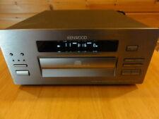 KENWOOD DPF-7002 Compact Disc CD Recorder Deck