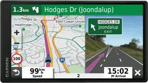 "NEW Garmin 010-02037-42 DriveSmart 55 MT-S 5"" GPS"