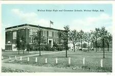 Walnut Ridge, AR x The Grammar and High Schools