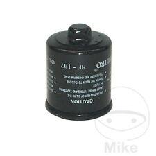 Hiflo Oil Filter (HF197) Fits Hyosung MS3 125 06-11
