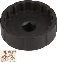 PARK TOOLS BBT-19.2 BOTTOM BRACKET 16 NOTCH 44MM CUP OUTSIDE DIAMETER TOOL