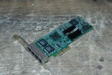Intel Gigabit ET2 Quad Port Server Adapter E1G44ET2