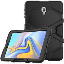 Extreme Cover for Samsung Galaxy Tab a 10.5 SM-T590 SM-T595 Tank Case Silicone