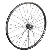 WTB i29 32h Black 650b 27.5 Mountain Bike Wheelset 6 Bolt DiscTubeless