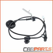 1x Capteur ABS Essieu 2-Polig pour Mazda 3 Bm 1.5L 1.6L 2.0L 2.2L 13-2021