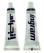 one boxIngram Cool Lather Shave Cream 60gm Men Toiletries Smoothing Shaving Skin