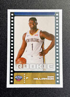 2019 Panini Direct #402 ZION WILLIAMSON ROOKIE Basketball Card Sticker MINT