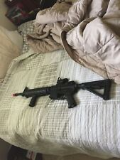 MagPul PTS RM4 ERG scout airsoft gun