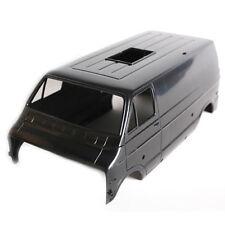 Tamiya 58546 Lunch Box Black Edition/CW-01, 9335665/19335665 Body Shell