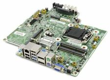 HP EliteDesk 800 G1 USDT Motherboard 696970-001 Ultra-Slim